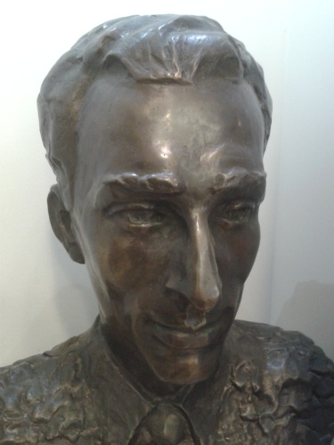 "Avraham ""Yair"" Stern, founder of Lehi"