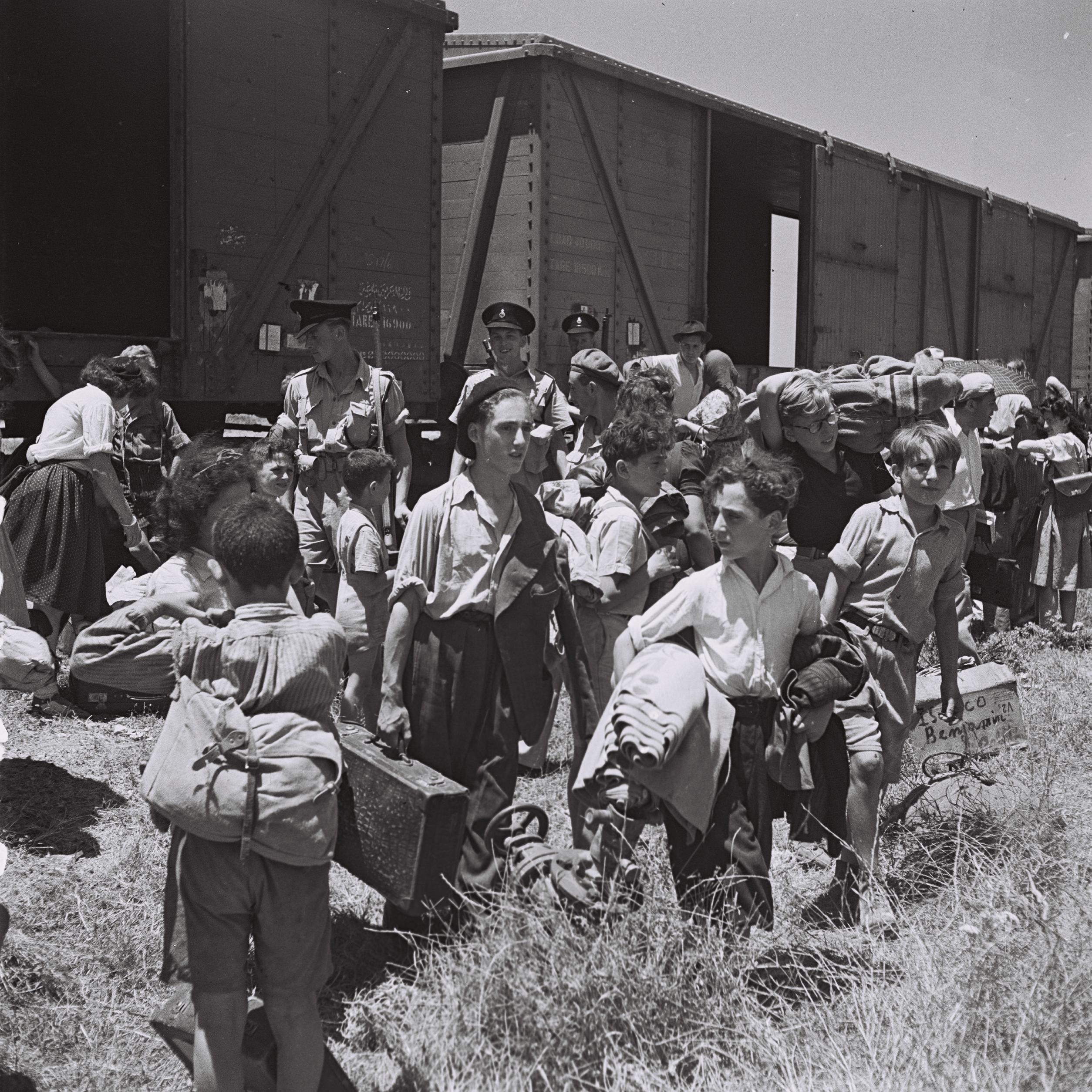 holocaust 2 Alphabetized glossary of pertinent terms to understanding the holocaust a : allies the nations fighting nazi germany and fascist italy during world war ii, primarily great britain, the soviet union and the united states.