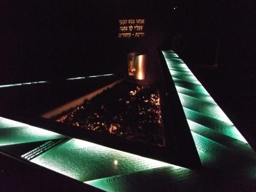 Palmach memorial