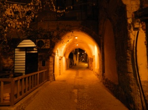 Jerusalem Gate, Jaffa Old City