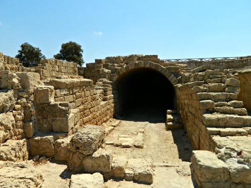 A ''Mithraeum''