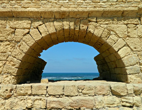 Aquedect arch