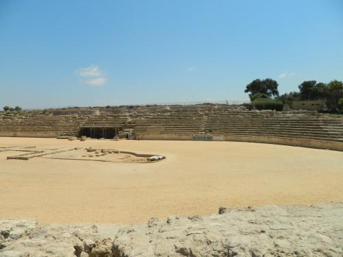 King Herod's Hippodrome