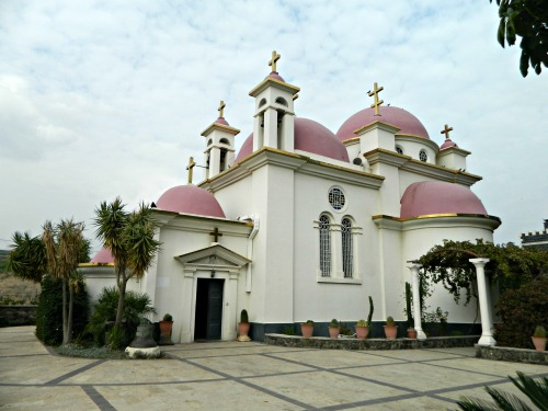 Church of the Seven Apostles