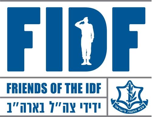 FIDF logo