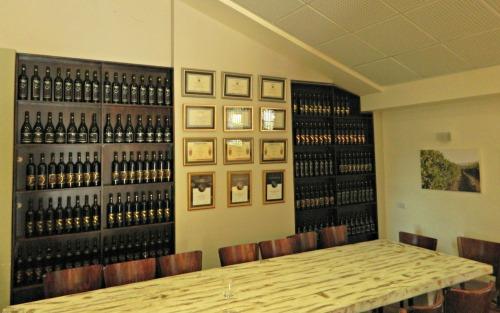 Tulip wines