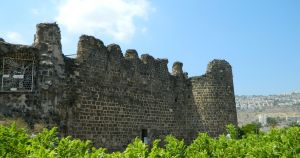 Tiberias Fortress