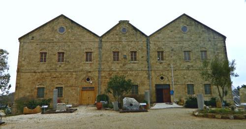 Mizgaga Museum
