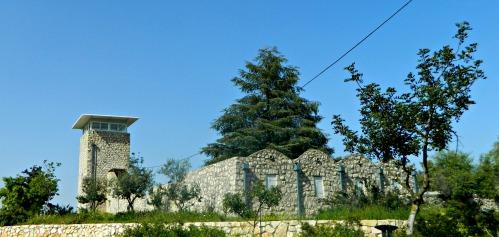 Biriya Fortress