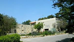 Tower and Stockade Museum
