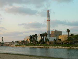 Reading power plant