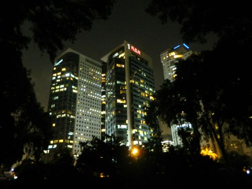 Urban Ramat Gan