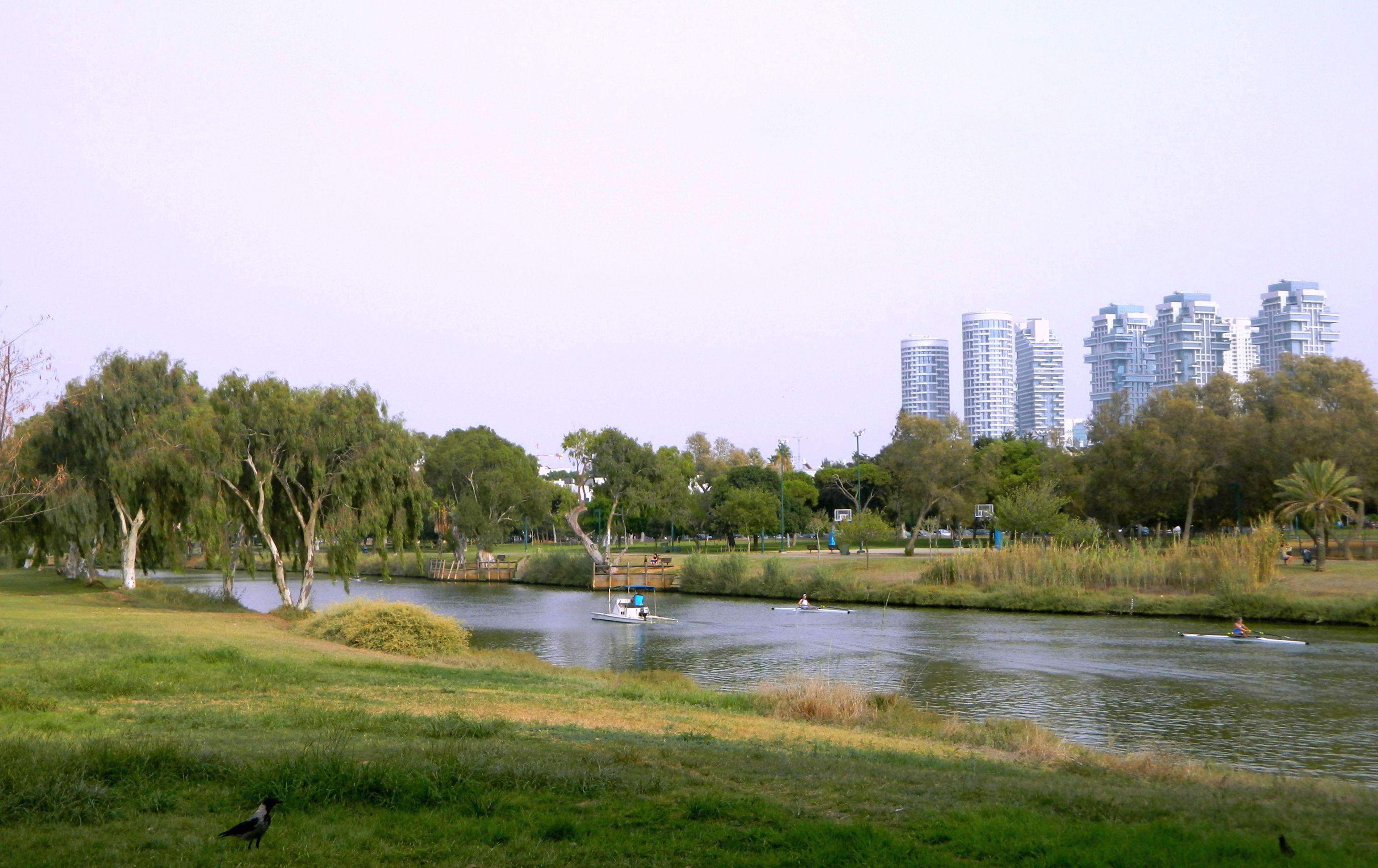 Yarkon Park
