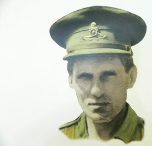 Orde Charles Wingate