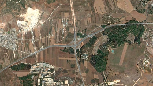 Golani Junction