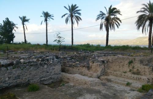 Tel Bet Yerach
