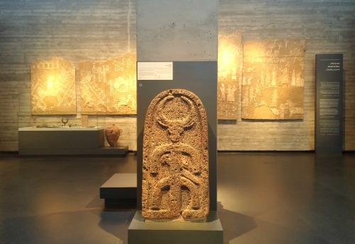 Aramean idolatry