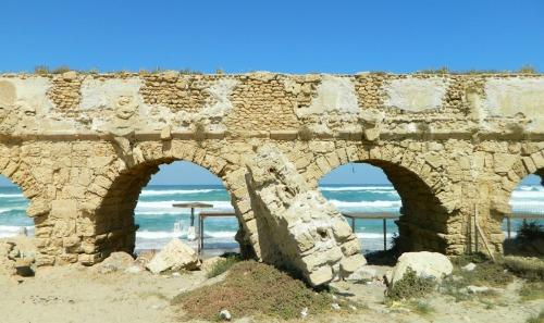Aqueduct feeds