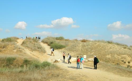 Tel Sharuhen