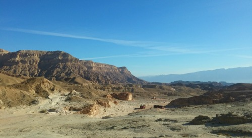 Timna views